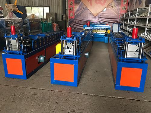 打包箱机设备维护与管理方法