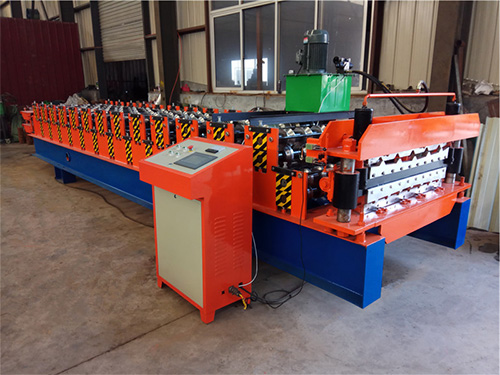 740-804压瓦机