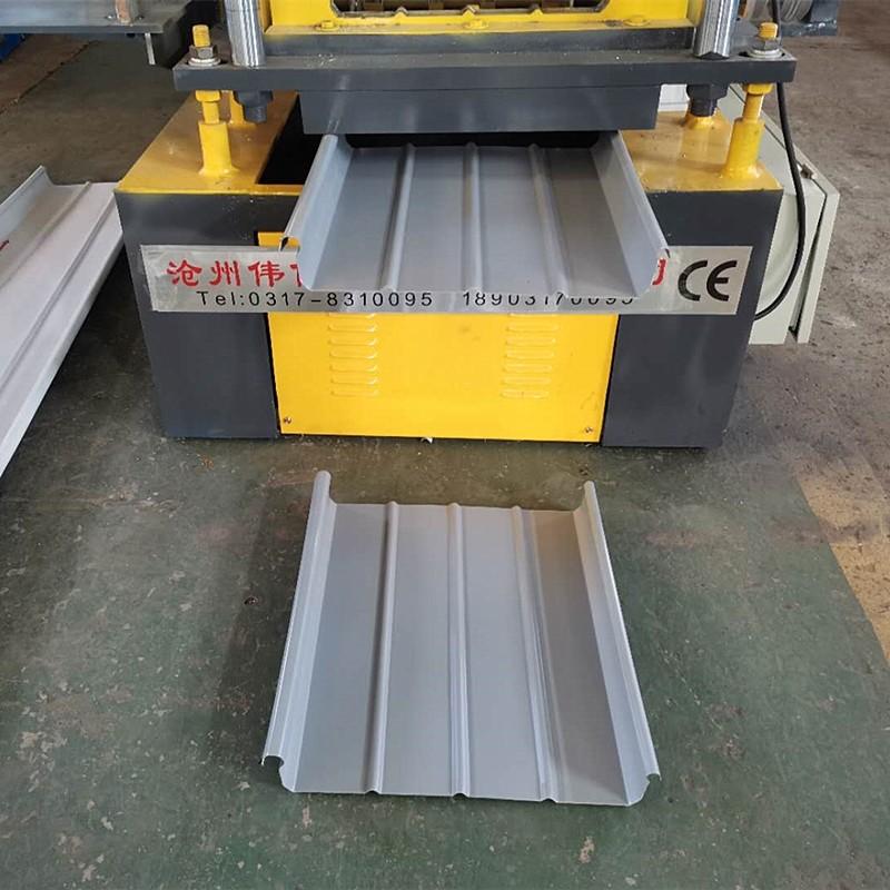 铝镁锰板的优势有哪些